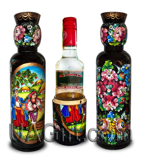 Алкоголь подарок сувенир